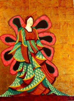 Persian Poetry - Chirin