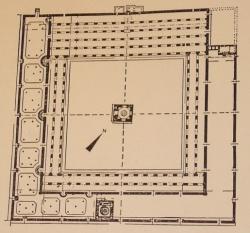 Abbasside-Cairo-Ibn-Tulun-876-79.JPG