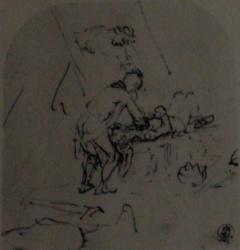 Rembrandt van Rijn - drawings (19).JPG