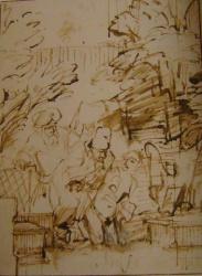 Rembrandt van Rijn - drawings (21).JPG