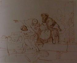 Rembrandt van Rijn - drawings (22).JPG