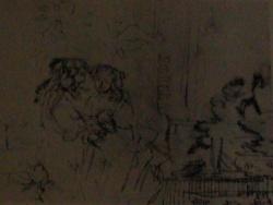 Rembrandt van Rijn - drawings (27).JPG