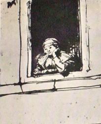 Rembrandt van Rijn - drawings (38).JPG