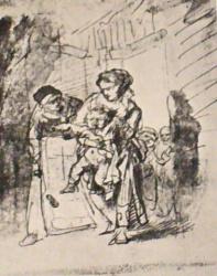 Rembrandt van Rijn - drawings (40).JPG