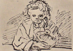 Rembrandt van Rijn - drawings (52).JPG