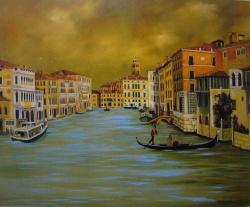 Venise 1986-130x162cm