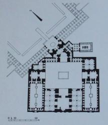 Persia-Isfahan-Masdjid-E-Shah-1671-78.JPG