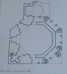 Persia-Sultanye-tomb-of-Uldjaytu-1317.JPG