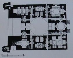 Persia-Turkestan-mausoleeum-Ahmad-Yasavi-1394-1397.JPG