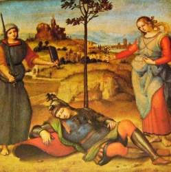 Raphael- paintings (4).JPG