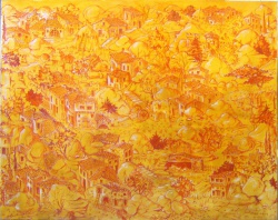 Vision de Saint Nicolas, Toulouse 1998