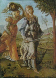 Judith a Bethulie