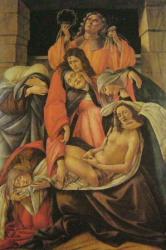 Pieta de Milan