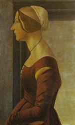 Portrait du palazzo Pitti