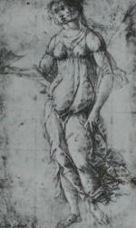 Minerve de Florence