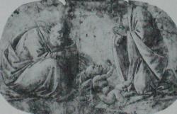 Nativite de Florence