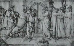 La Pentecôte des infideles