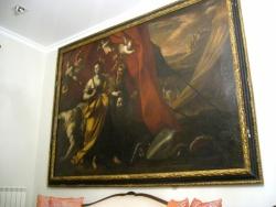 FG83 - Judith et Holopherne