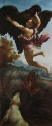 Ganymede, Vienne, kunsthistorisches