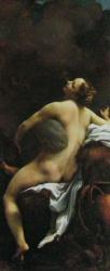 IO, Vienne, kunsthistorisches