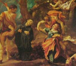 Martyre, Parma, galleria