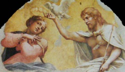 San Giovanni Evangelista, Parma