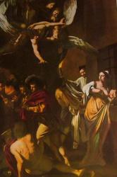 7 oeuvres de Miséricorde, chiesa Pio monte della Misericordia, Napoli