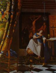 Allégorie de la Foi, Metropolitan museum, New York