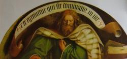 Polyptyque de l'Agneau Mystique, cathédrale saint Bavon de Gand (10).JPG