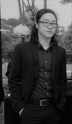 Andy Ketedaro