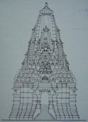 Madhyapradesh-kajuraho-Ujjain-Kandariya-Mahadeva (2).JPG