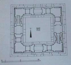India-Fatehpursikri-appartment.JPG