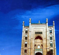 Korla_mosque_Jiamai_1961.jpeg