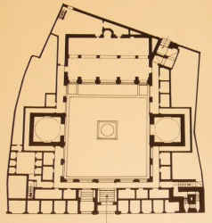 Africa-Merinide-Fez-Madrasa-BuInaniyya-1350-55.JPG