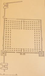 Africa-Fatimide-Cairo-mosque-Al-Hakim-990-91--1002-13.JPG