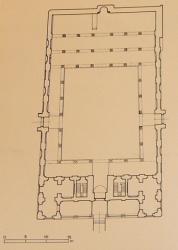 Africa-Fatimide-Cairo-mosque-Al-Salih-Talai-1160.JPG