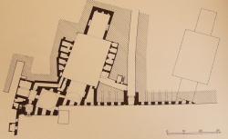 Africa-Ayyoubide-Cairo-Madrasa-Salih-Nadjm-Al-Din-1241-44.JPG