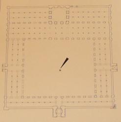 Africa-Mamluk-Bahride-Cairo-mosque-Baybars-1267-69.JPG