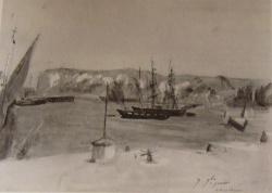 France_Eugene_Delacroix-Dieppe_19th_C.JPG