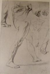 France_Jean_Auguste_Dominique_Ingres-esquisse_Martyre_st_Symphorien_19th_C.JPG