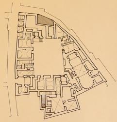 Africa-Mamluk-Bahride-House-of-Djamal-Al-Din-ground-floor.JPG