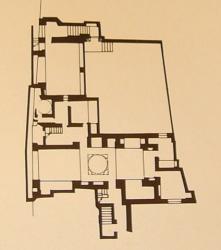 Africa-Mamluk-Bahride-House-of-Djamal-Al-Din-first-floor.JPG