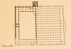 Spain-Almohade-Seville-mosque-1172-82.JPG
