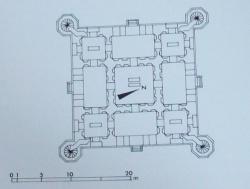 India_Agra-tomb_of_Itimad_Al_Daula_1622-28.JPG