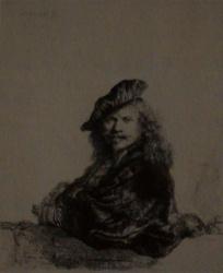 Rembrandt van Rijn - drawings.JPG