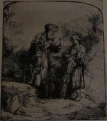 Rembrandt van Rijn - drawings (8).JPG
